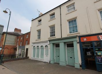 Thumbnail 3 bed flat to rent in Clemens Street, Leamington Spa