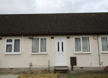 Thumbnail 1 bed bungalow for sale in Melbourne Road, Tilbury