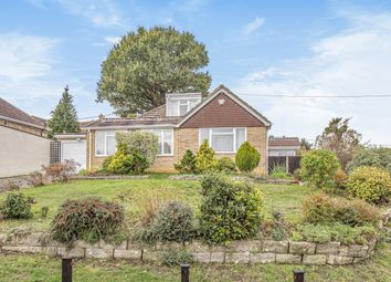 3 bed detached bungalow for sale in Spring Lane West, Farnham, Surrey GU9