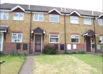 Thumbnail 2 bedroom terraced house for sale in Mill Road, Saxmundham