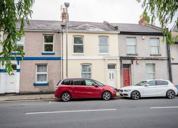Thumbnail 2 bed flat for sale in St. Levan Road, Plymouth