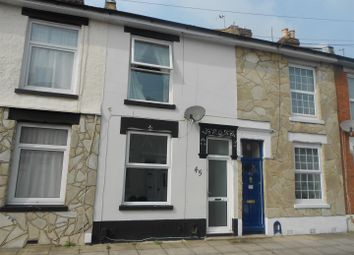 Thumbnail 2 bed property for sale in Londesborough Road, Southsea