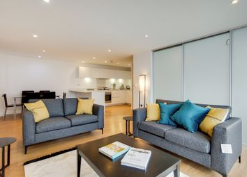 Yeo Street, London E3. 4 bed flat for sale