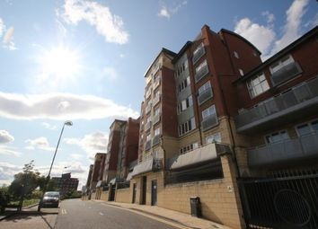 Thumbnail 2 bed flat to rent in City Road, Newcastle Upon Tyne