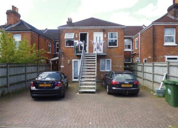 Thumbnail 4 bed maisonette to rent in Queens Road, Upper Shirley