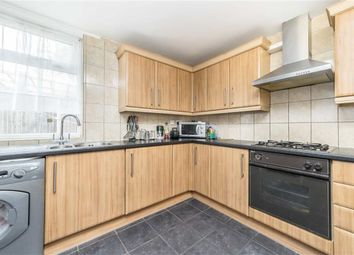 Thumbnail 4 bed property for sale in Redcastle Close, London