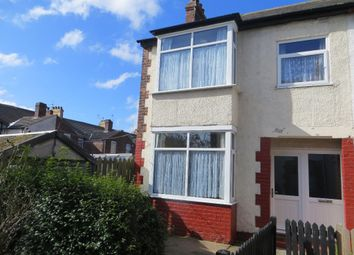 Thumbnail 3 bed semi-detached house for sale in The Newlands, Hull