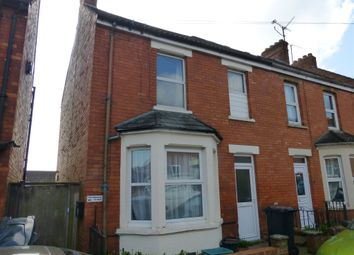 Thumbnail 2 bedroom end terrace house for sale in St. Michaels Road, Yeovil
