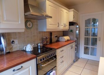 Thumbnail 2 bed terraced house to rent in Ridgeway Street, Lisburn