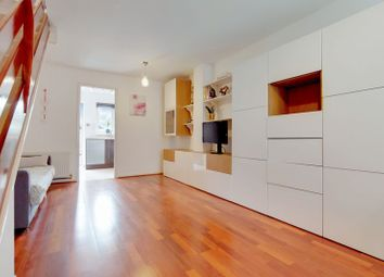 Thumbnail 2 bed terraced house for sale in Sutherland Drive, Colliers Wood, London
