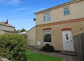 2 bed semi-detached house for sale in Crest Road, Poole, Dorset BH12