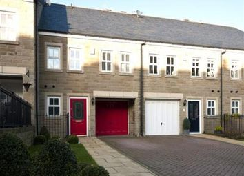 Thumbnail 4 bed terraced house for sale in College Drive, Ilkley