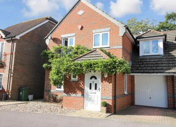 4 bed detached house for sale in The Farthings, Fareham PO14