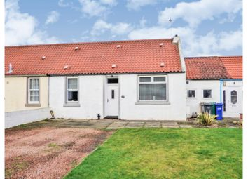 Thumbnail 4 bed cottage for sale in Lochhead Crescent, Coaltown Of Wemyss
