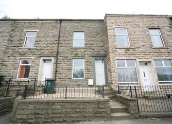 Thumbnail 4 bed property to rent in Blackburn Road, Haslingden, Rossendale