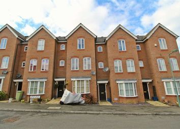 Thumbnail 5 bed town house to rent in Clifton Moor, Oakhill, Milton Keynes
