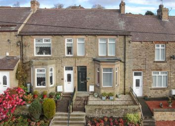 Thumbnail 3 bedroom terraced house for sale in Durham Road, Leadgate, Consett