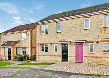 Thumbnail 3 bed semi-detached house for sale in Ridgewood Close, Darlington, Co Durham
