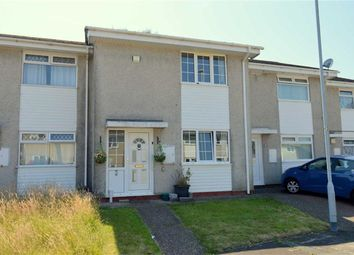 Thumbnail 2 bed terraced house for sale in George Manning Way, Gowerton, Swansea