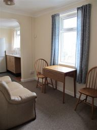 Thumbnail 1 bed flat to rent in Godfrey Road, Newport