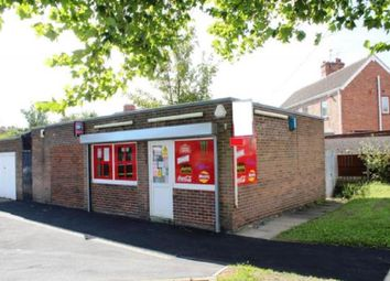 Thumbnail Commercial property for sale in Westmorland Court, Bircotes, Doncaster