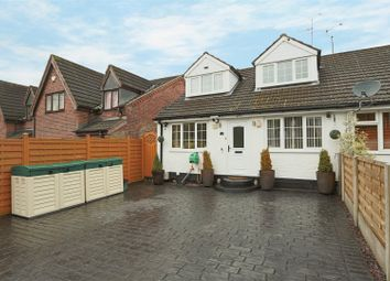 Thumbnail 5 bed semi-detached house for sale in Dale Avenue, Mapperley, Nottingham