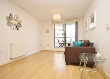 Thumbnail 1 bed flat to rent in Holly Court, Dolphin Approach, Romford