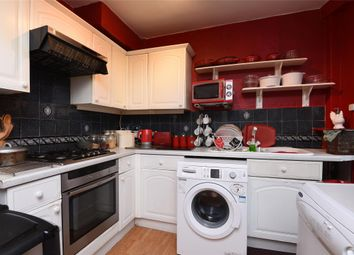 Thumbnail End terrace house for sale in Eldertree Way, Mitcham, Surrey
