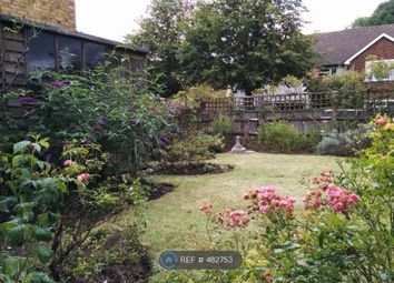 Thumbnail 2 bed maisonette to rent in Cromwell Close, London