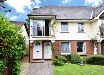 1 bed maisonette for sale in Parklands, Chiltern Avenue, Bushey, Herts WD23