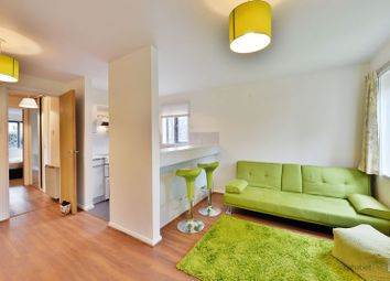 Thumbnail 1 bedroom flat to rent in Dewberry Street, London