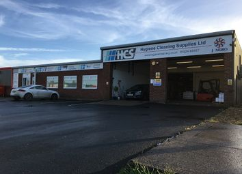 Thumbnail Industrial to let in Unit 1, Northgate Business Park, White Lund Industrial Estate, Morecambe