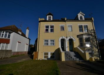 Thumbnail 1 bedroom flat for sale in Lesley Court, Victoria Road, Clacton-On-Sea