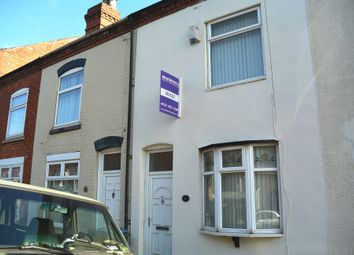 Thumbnail 2 bed terraced house to rent in The Uplands, Smethwick