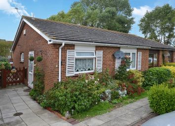Thumbnail 2 bed bungalow for sale in Echo Walk, Minster On Sea, Sheerness