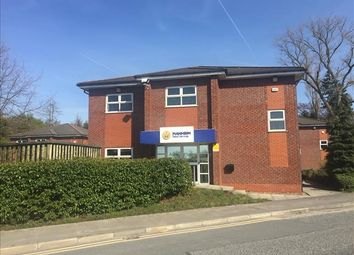 Thumbnail Office for sale in 12F, Astro House, Adlington Park, Macclesfield