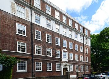 Thumbnail 2 bed flat for sale in Abbey Road, St John's Wood