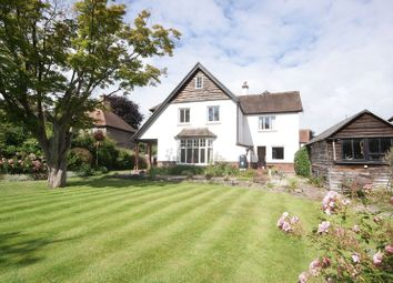 5 bed detached house for sale in Beech Grove, Alverstoke PO12
