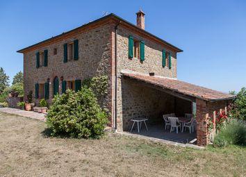 Thumbnail 1 bed farmhouse for sale in Via di Sinalunga, Siena, Tuscany, Italy