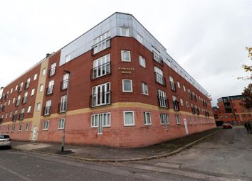 Thumbnail 2 bedroom flat for sale in Caminada House, Hulme, Manchester