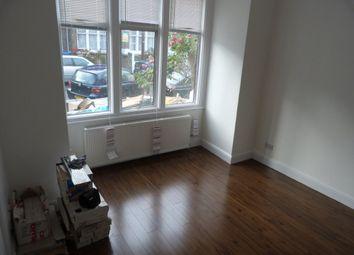 Thumbnail 2 bed flat to rent in Harley Villas, Harley Road, London
