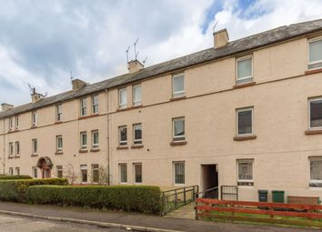 Thumbnail 1 bedroom flat for sale in 16/1 Stenhouse Avenue West, Edinburgh