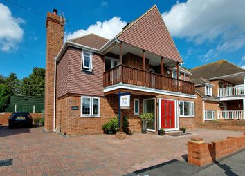 Thumbnail 4 bed detached house for sale in Minster Road, Ramsgate
