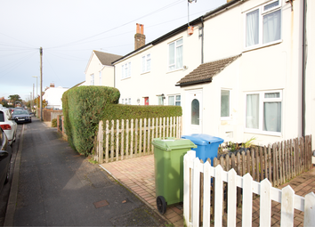 2 bed terraced house to rent in Somerset Road, Farnborough GU14