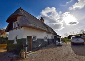 Thumbnail 3 bed detached house for sale in Bardfield Road, Thaxted, Dunmow