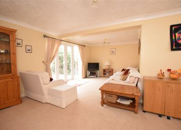 Thumbnail 4 bedroom detached bungalow for sale in Carleton Rode, Norwich
