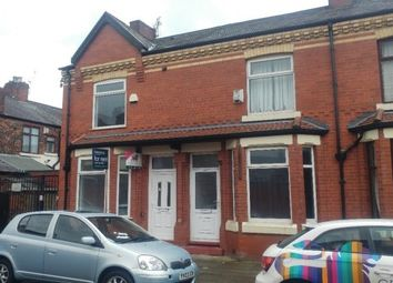 Thumbnail Room to rent in Coniston Street, Salford