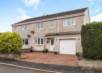 Thumbnail 5 bed semi-detached house for sale in Chatsworth Drive, Whitehaven