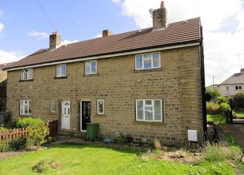 Thumbnail 3 bed semi-detached house to rent in Holmfield Drive, Golcar, Huddersfield, West Yorkshire
