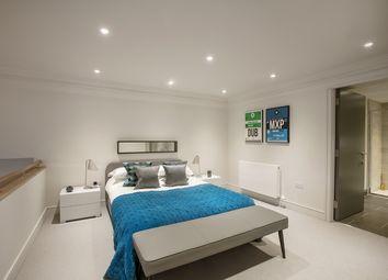 Thumbnail 2 bed flat for sale in Donaldson's Drive, Edinburgh